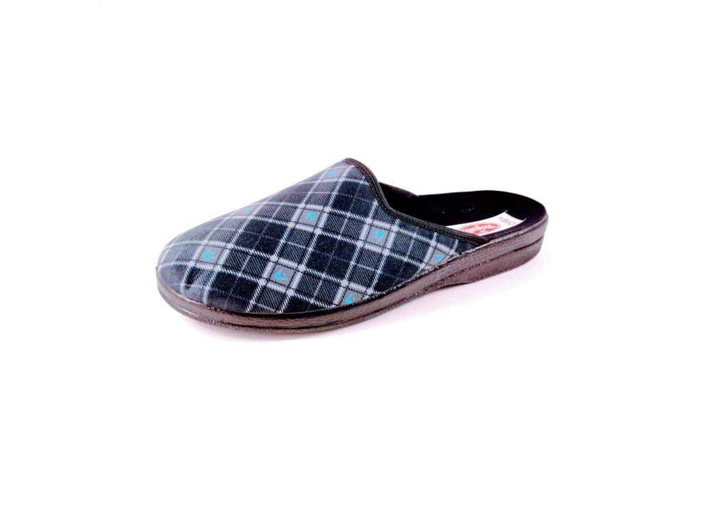 Pánské pantofle Rogallo 23968