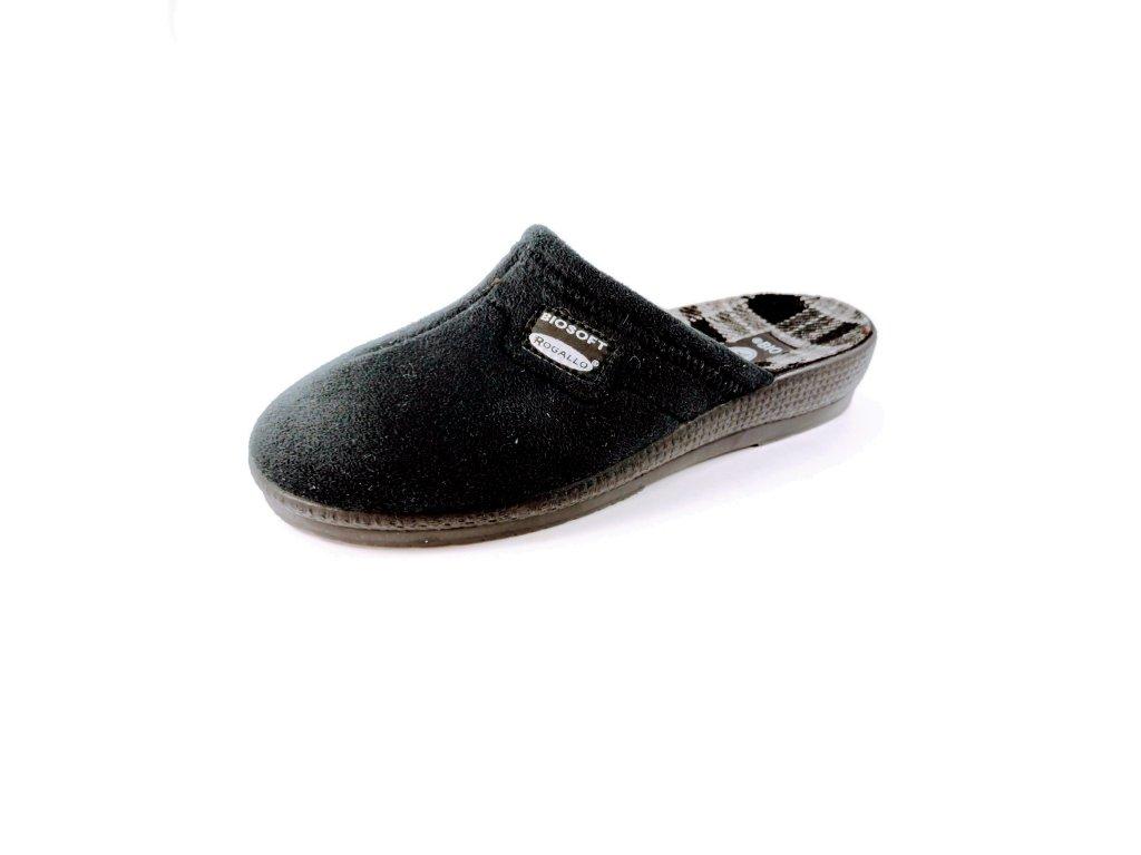 Pánské pantofle Rogallo 4020-009