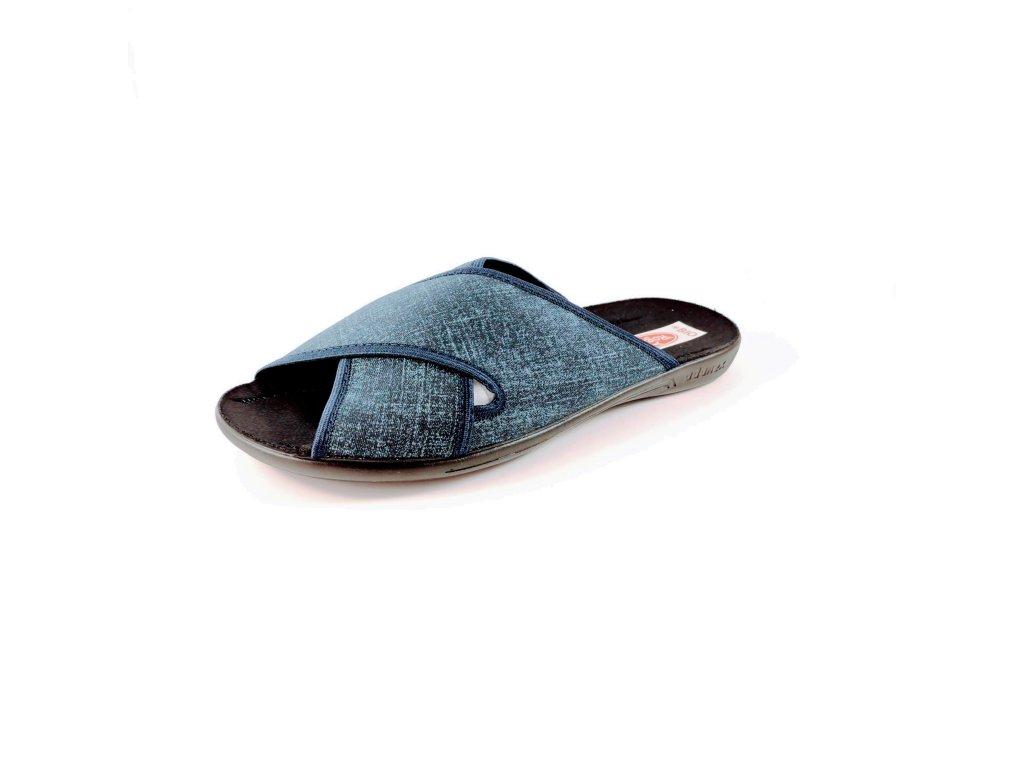 Pánské pantofle Rogallo 21764