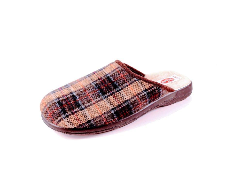Pánské pantofle Rogallo 22724