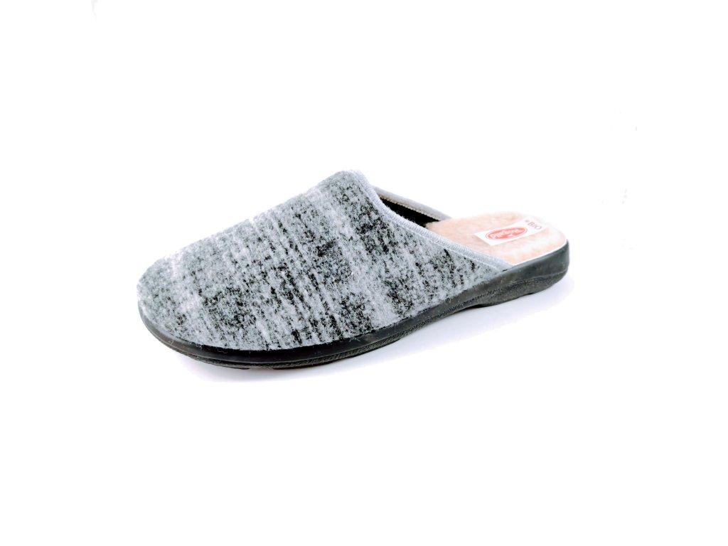 Pánské pantofle Rogallo 22727