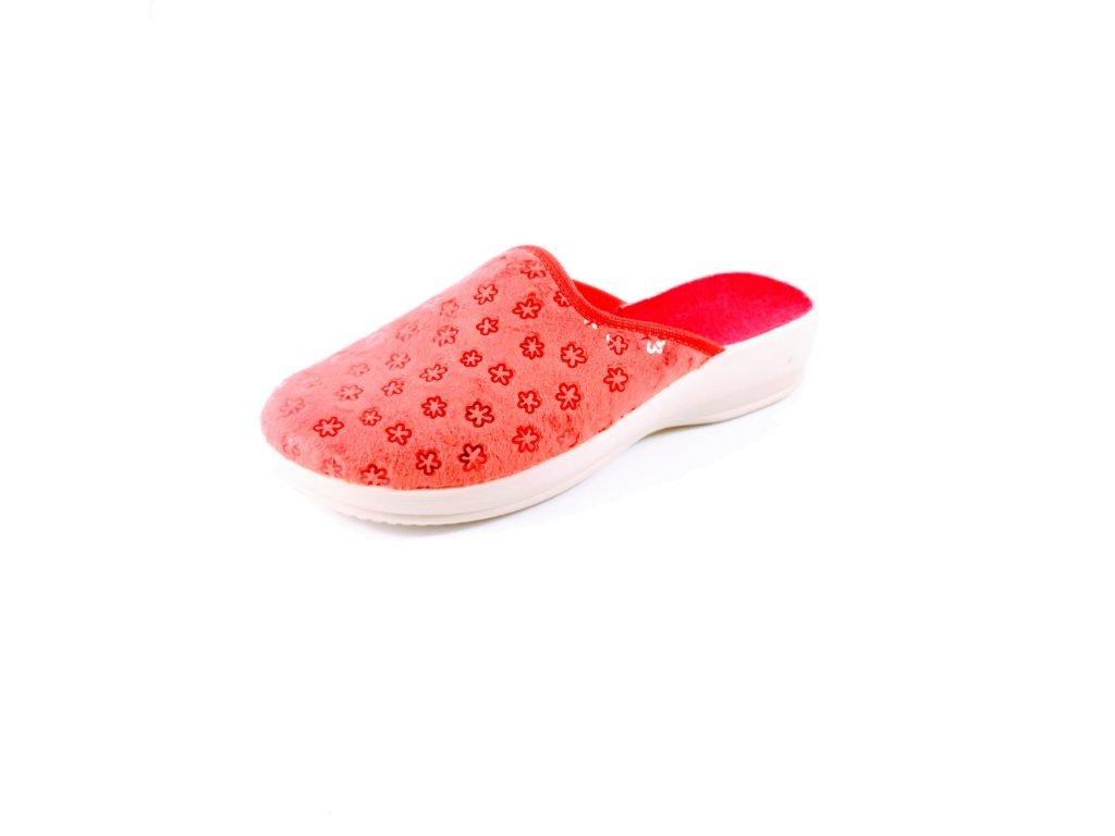 Dámské pantofle Rogallo 15200