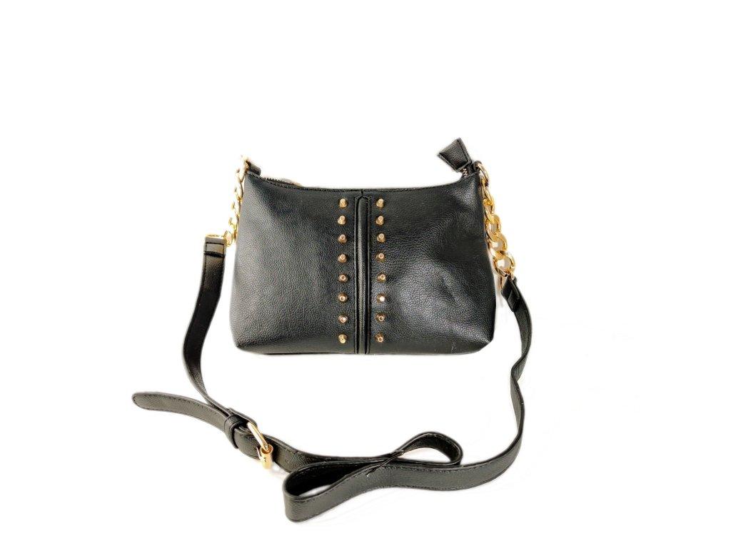 Dámská kabelka Handbags WKJ 285 černá