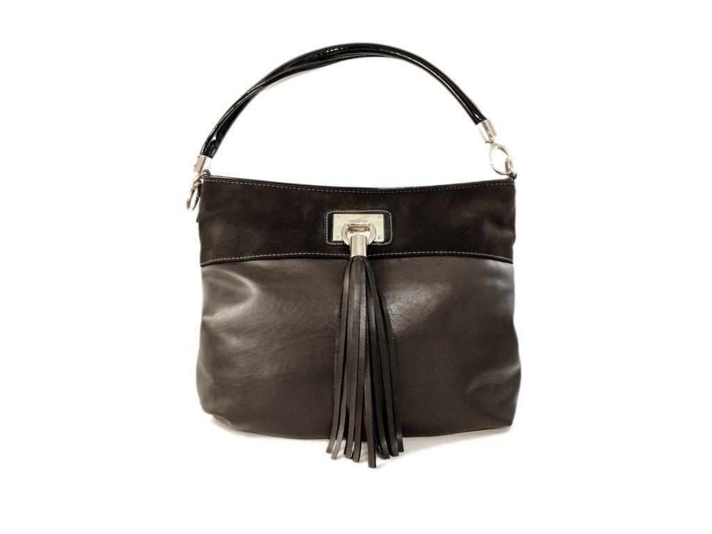 Dámská kabelka MDM 297 černá