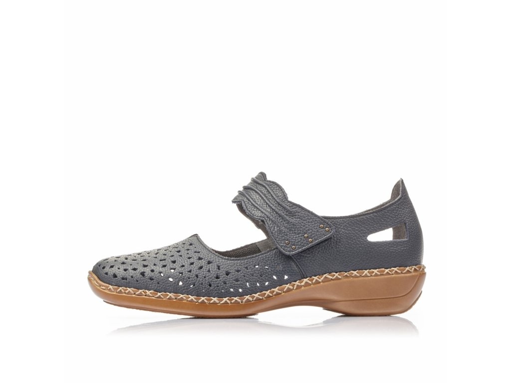 Dámská obuv Rieker 41399-14