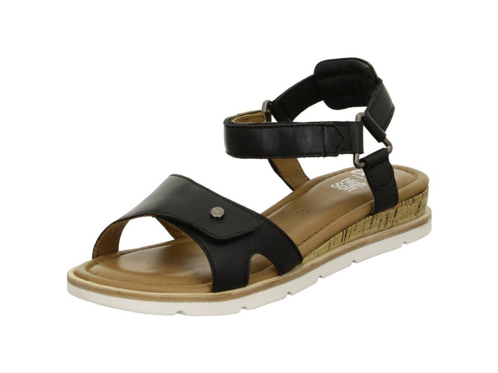 Dámská obuv Ara 12-28704 01 G