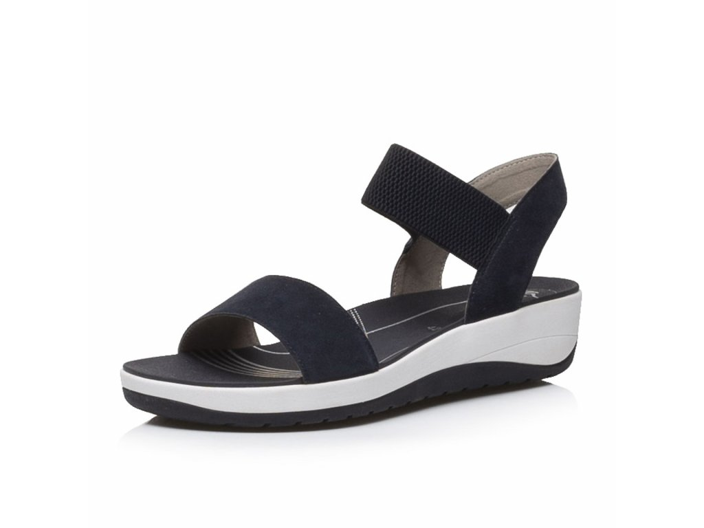Dámská obuv Ara 12-25926 72 H