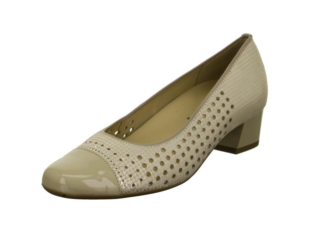 Dámská obuv Ara 12-35803-09 H