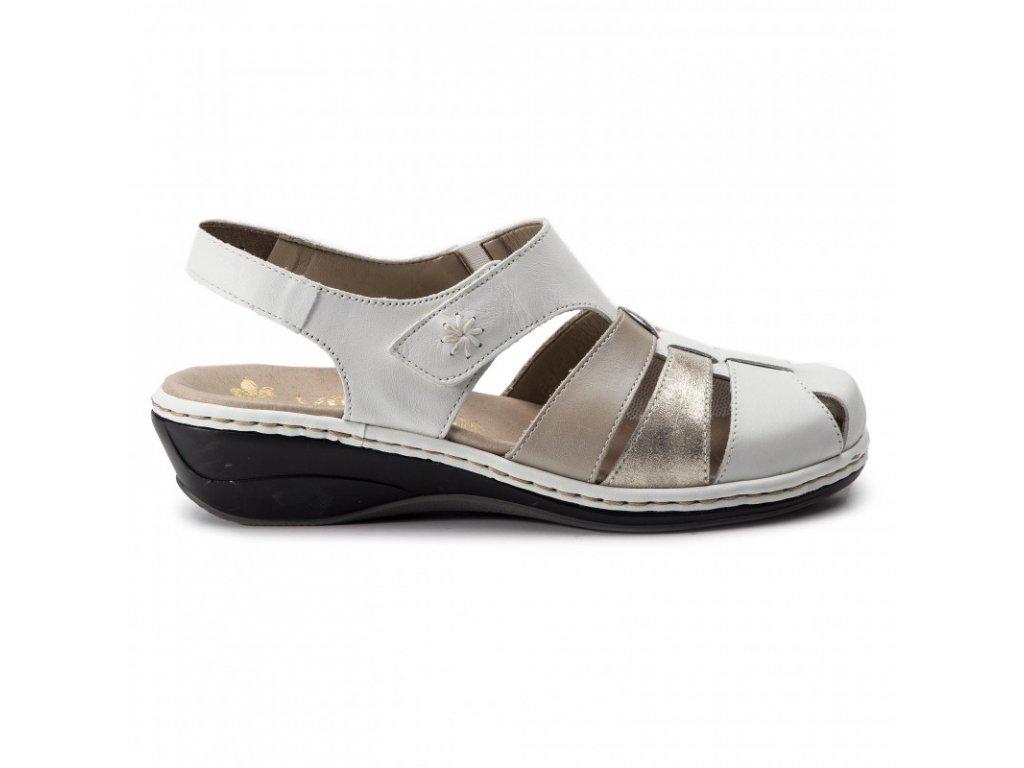 Dámská obuv Rieker 47778-80