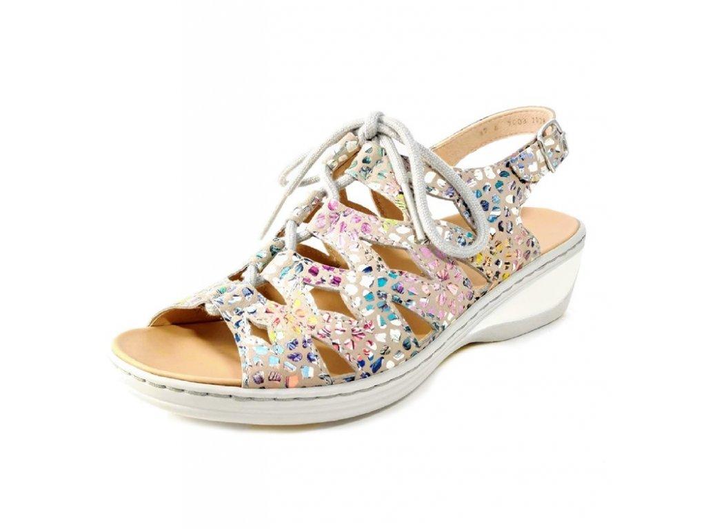Dámská obuv Ara 11-39025-11