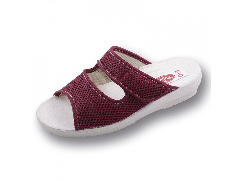 Dámské pantofle Rogallo 7101-008
