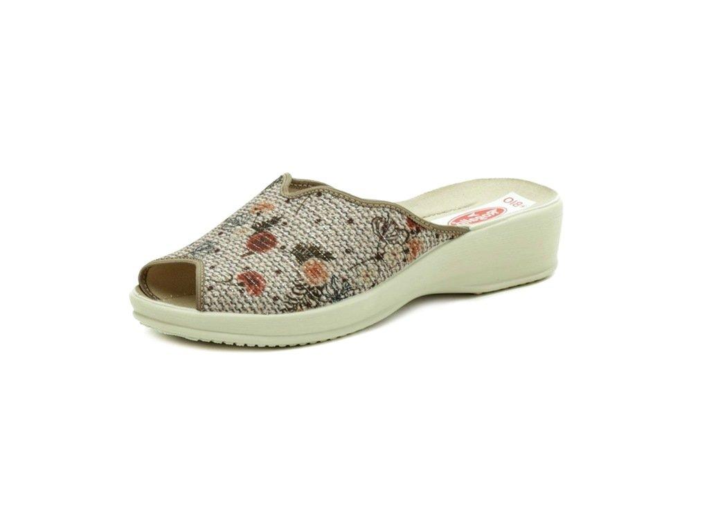 Dámské pantofle Rogallo 25977