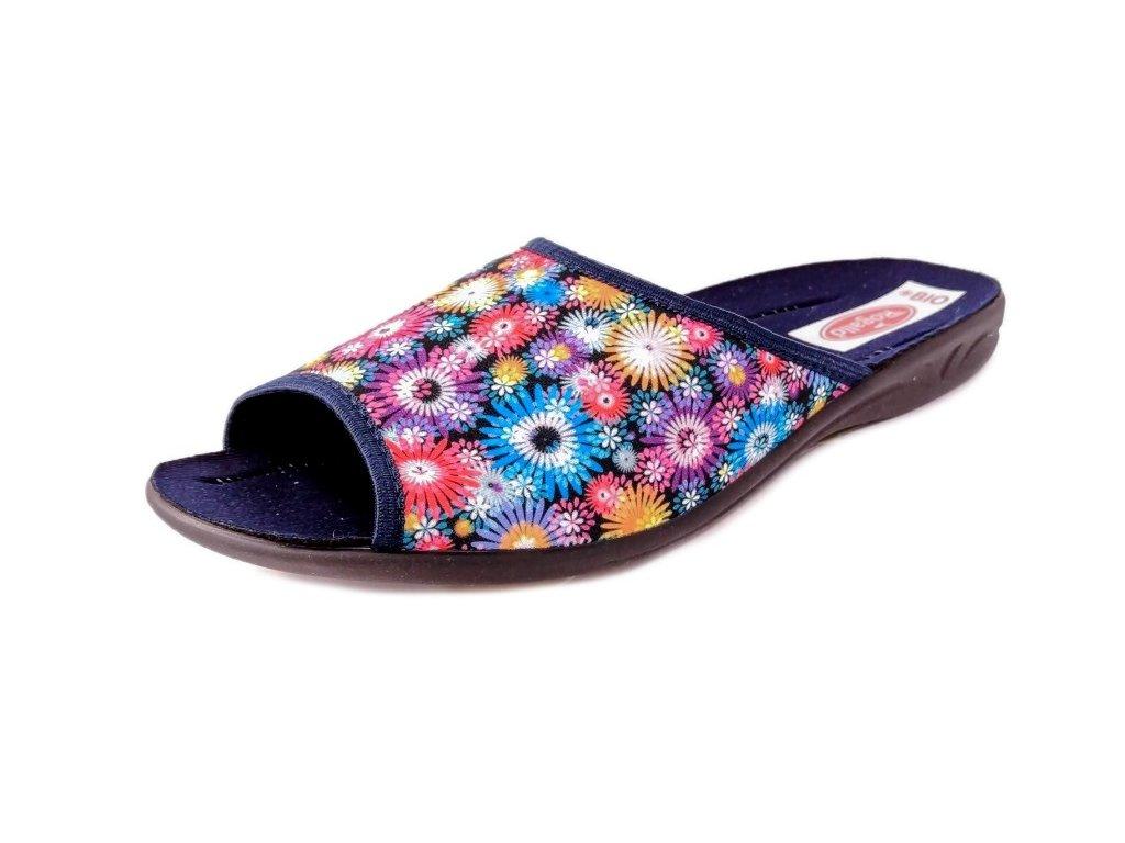Dámské pantofle Rogallo 24641