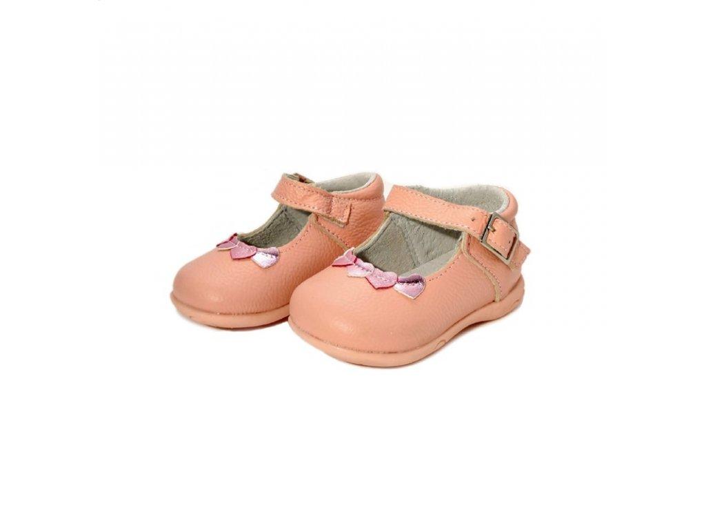 Dívčí obuv Happy Bee B144844