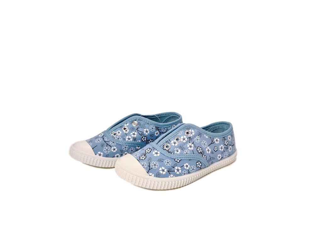 Dívčí obuv D.T B145463