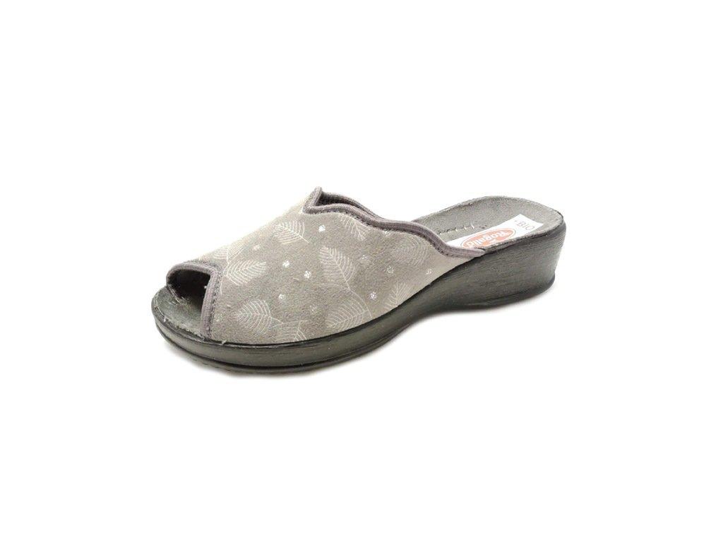 Dámské pantofle Rogallo 26758