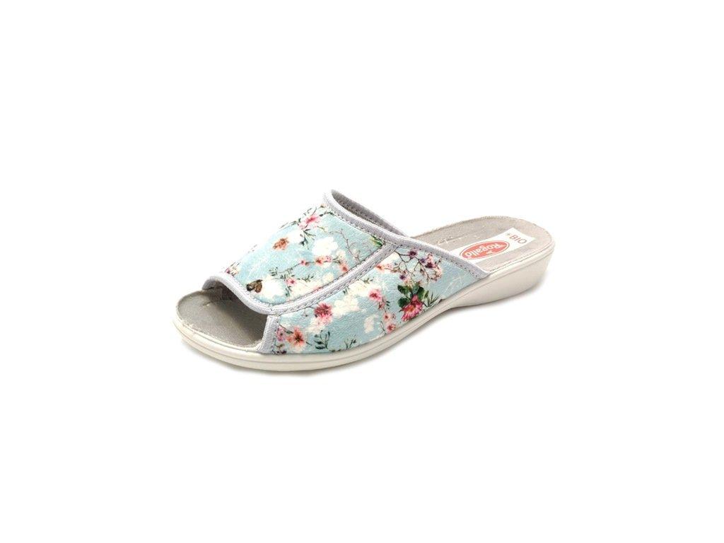 Dámské pantofle Rogallo 26766