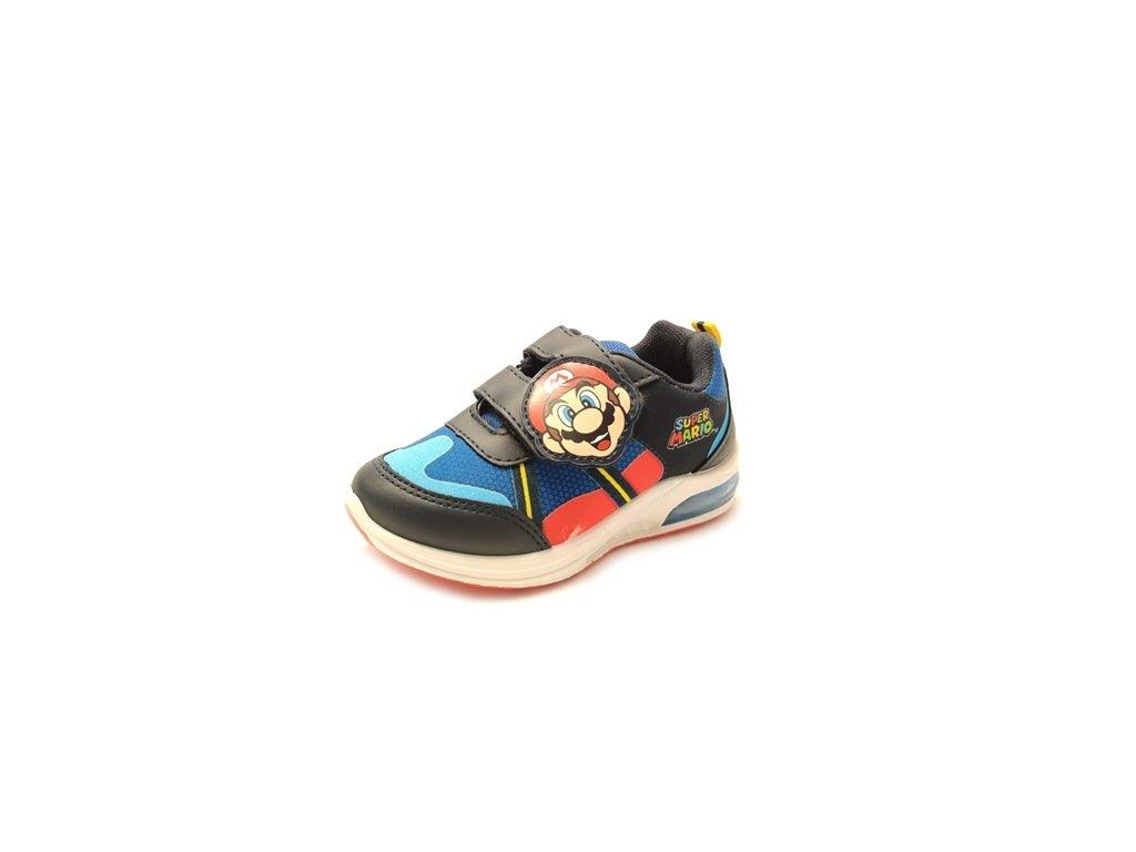 Chlapecká obuv Super Mario MB000045