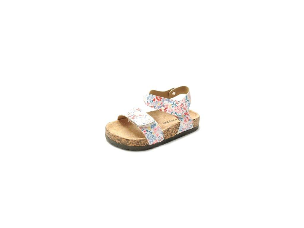 Dívčí obuv Happy Bee B145570