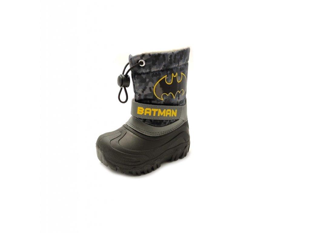 Chlapecká obuv Batman BM001519