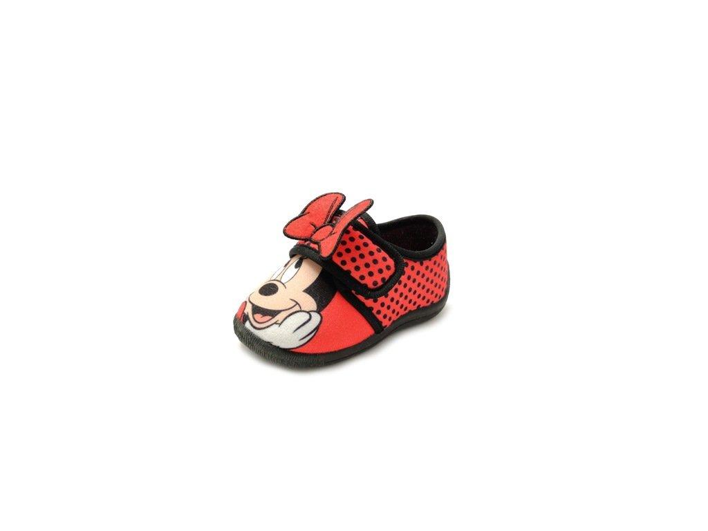 Dívčí obuv Minnie DM008153