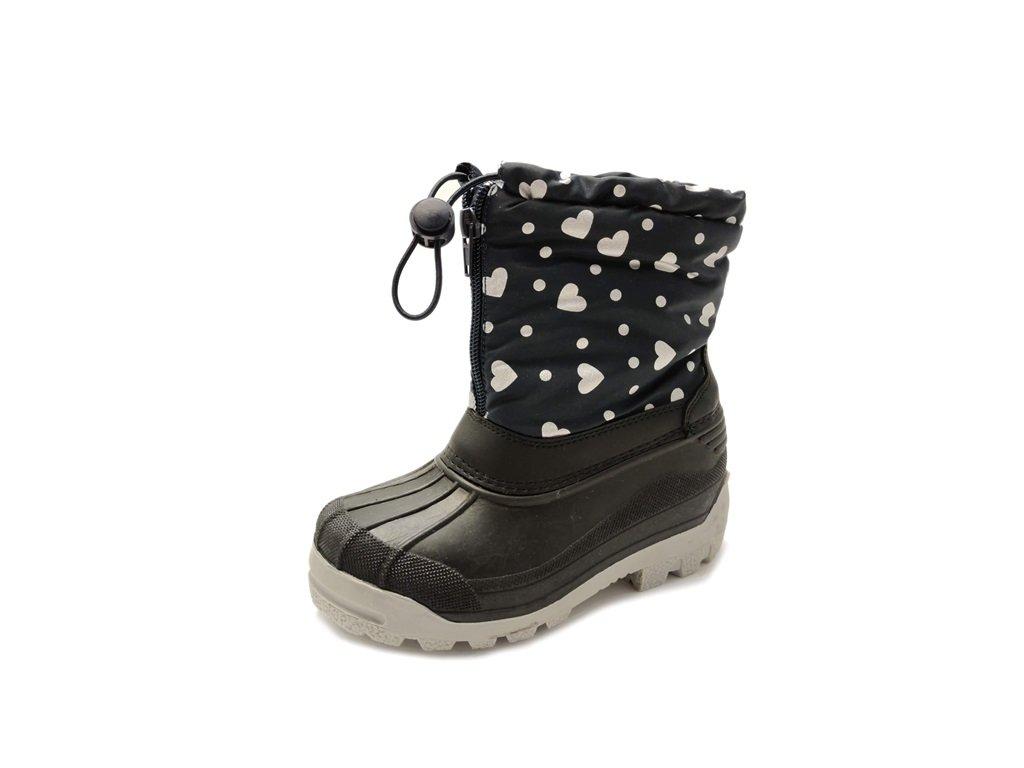 Dětská obuv Happy Bee B185163