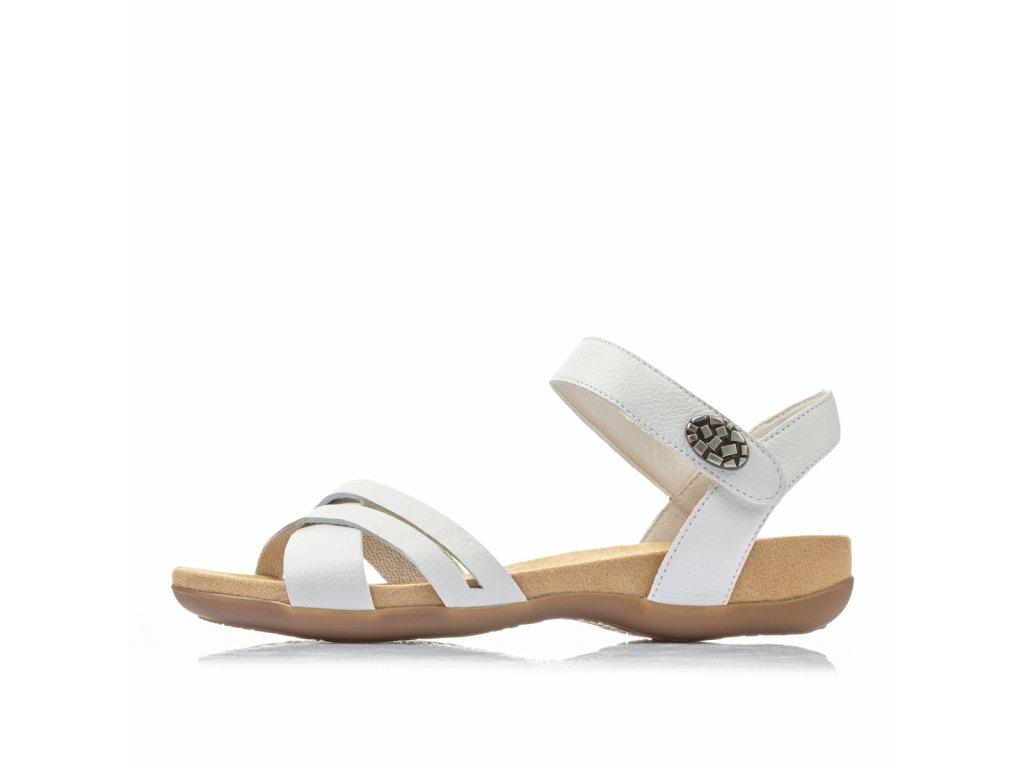 Dámská obuv Rieker 60553-80