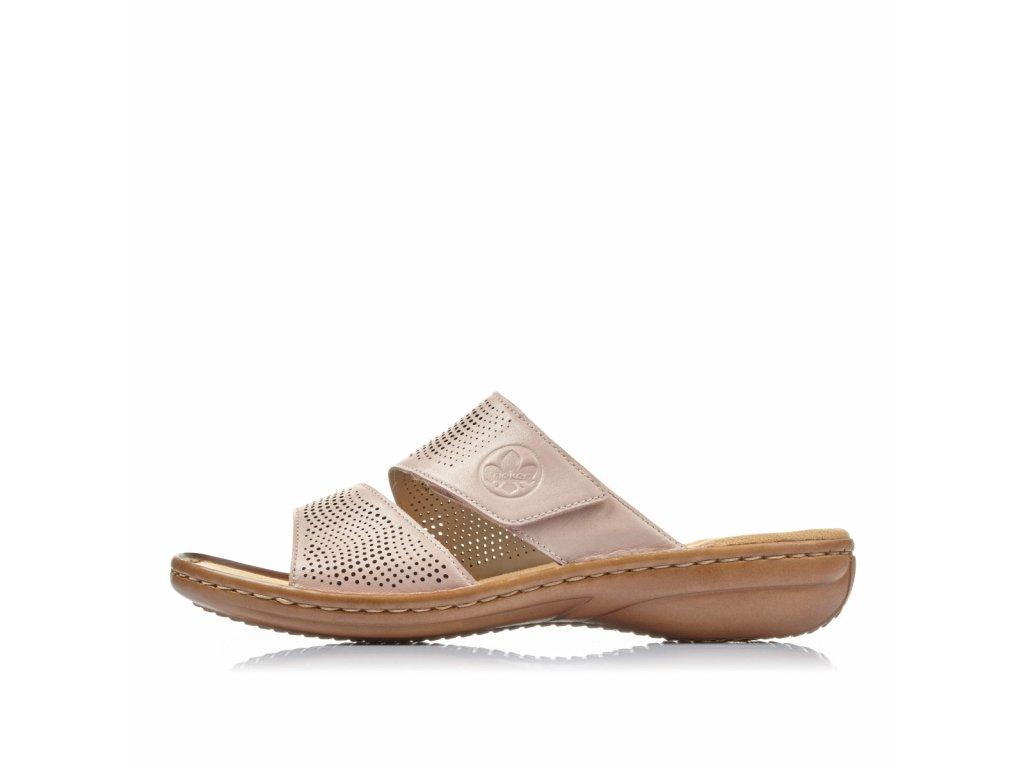 Dámská obuv Rieker 60812-31