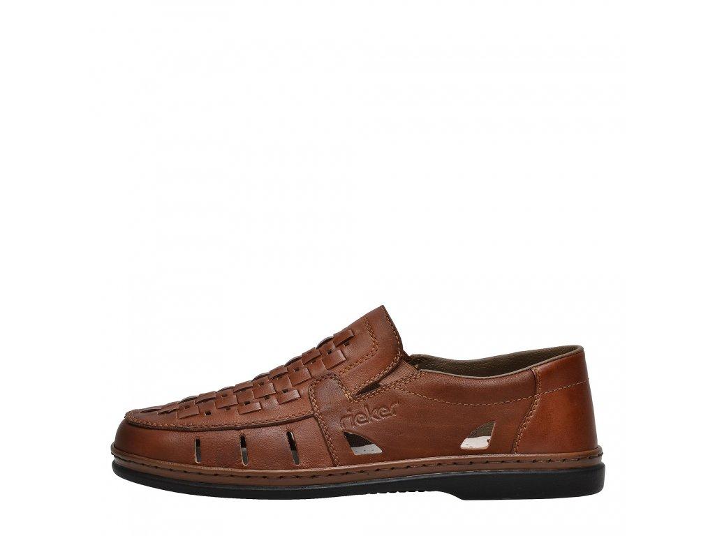 Pánská obuv Rieker 12389-24