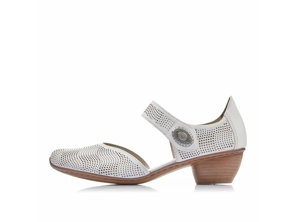 Dámská obuv Rieker 43767-80