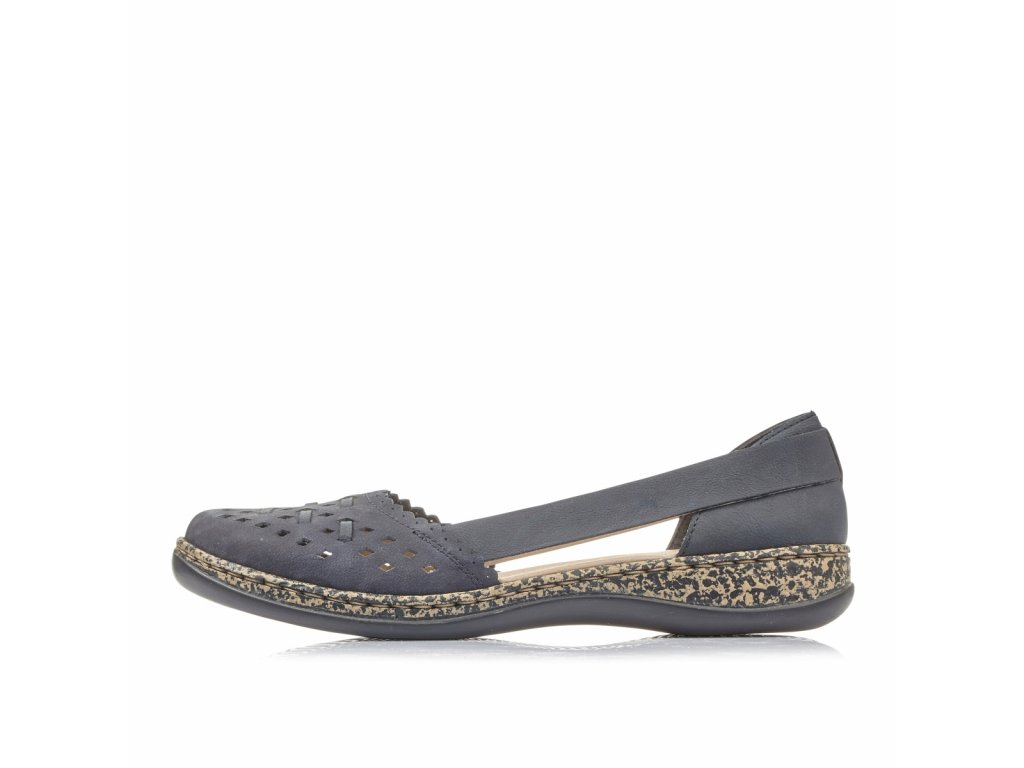 Dámská obuv Rieker 46397-14