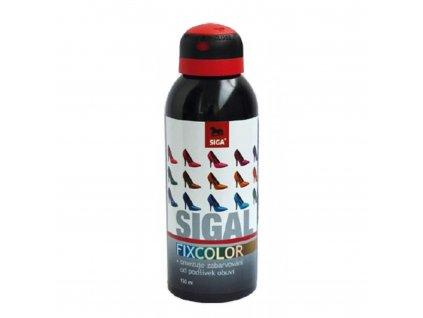 SIGAL Fixcolor proti zabarvování 150ml