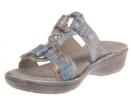 Dámská obuv Jenny 22-57268-56