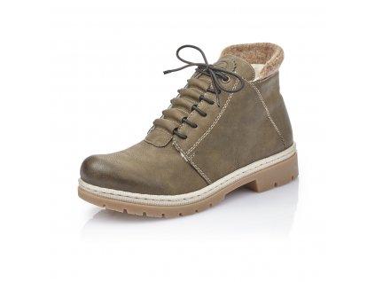 Dámská obuv Rieker Y9416-54