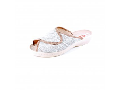Dámské pantofle Rogallo 23901