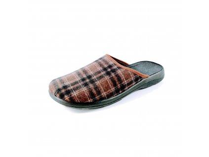 Pánské pantofle Rogallo 11023
