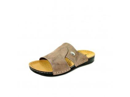 Pánská obuv MOZA-X B211590