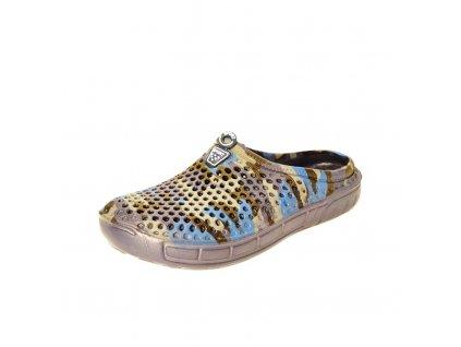 Pánská obuv BBS B465880