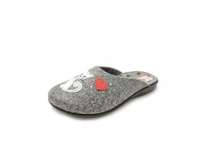 Dámská obuv Rogallo 25490