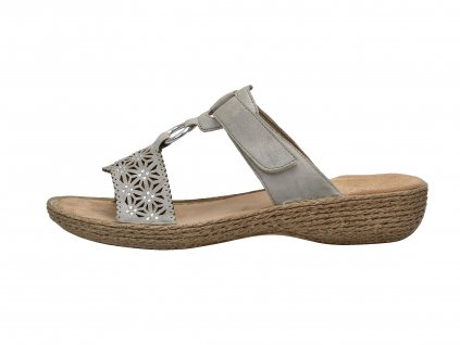 Dámská obuv Rieker 65834-40