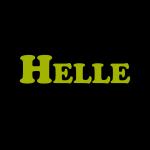 obuv Hellé