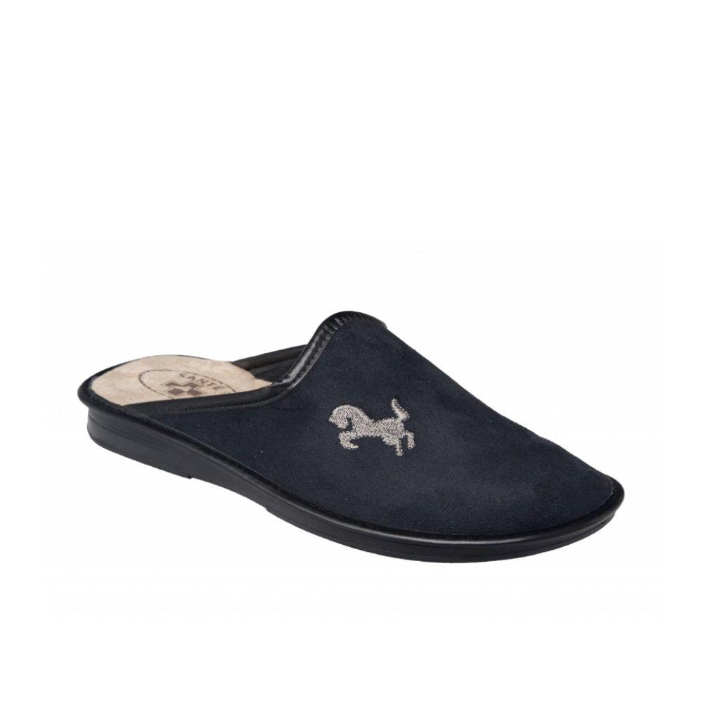 Santé LX pánska domáca obuv - obuv Hellé c4be68f960a