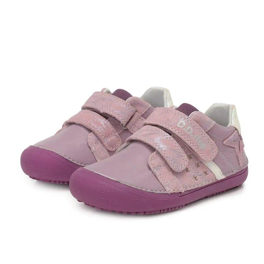 D.D.Step 221-063-932 detská obuv MAUVE