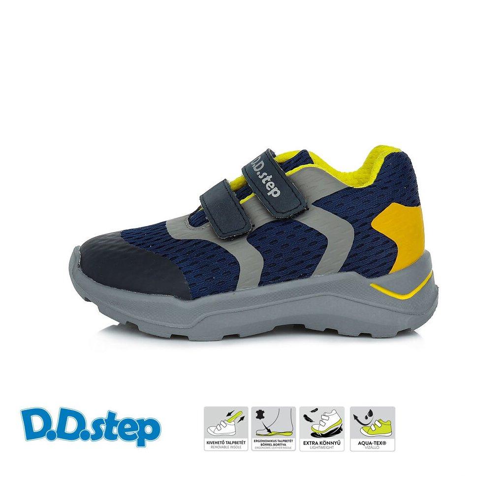 8ae15a020e Protetika SPRINT - obuv Hellé