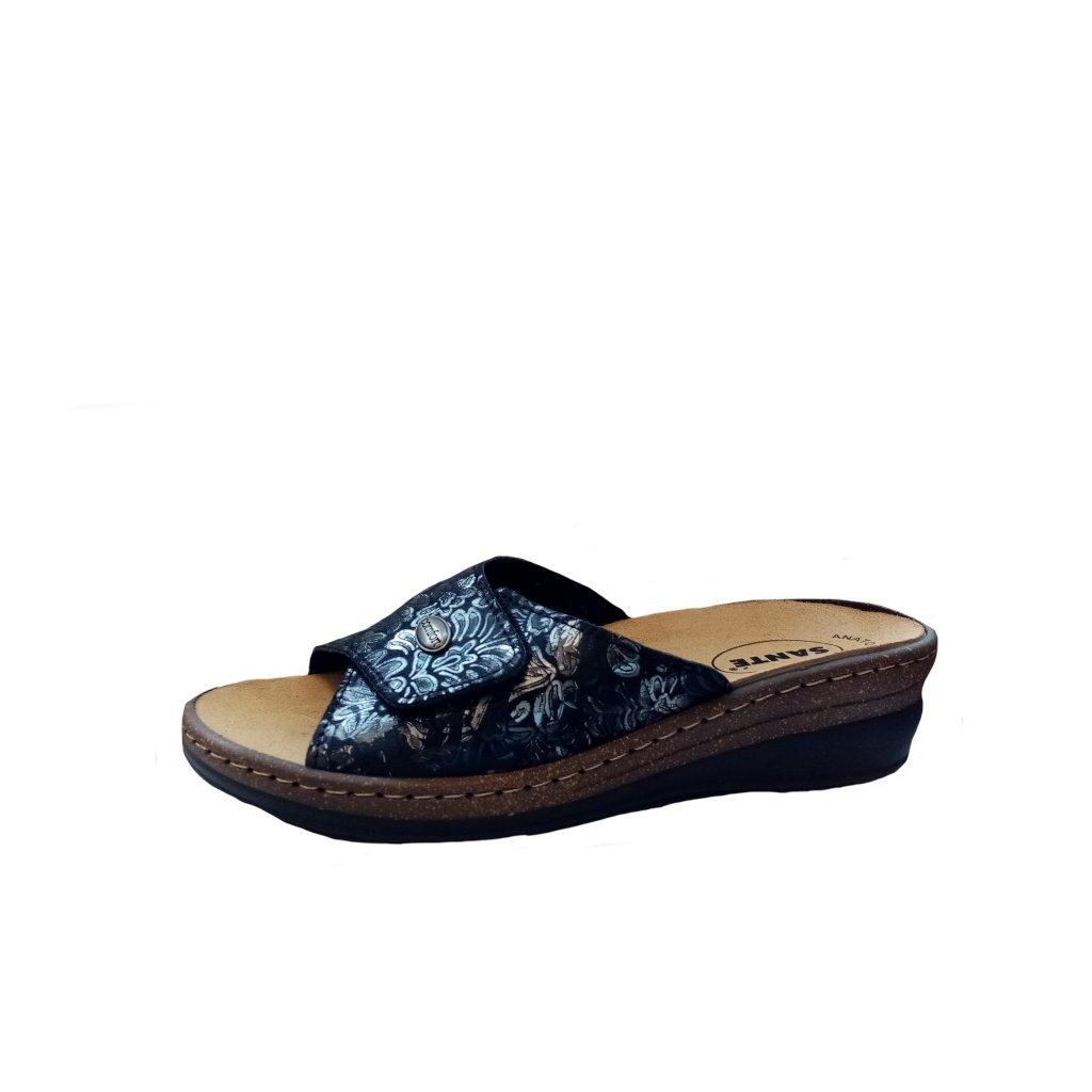 Santé CS 0932 dámska letná obuv