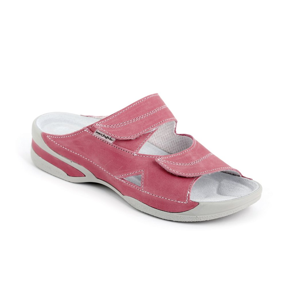 c5cfd99350b8 Medistyle LUCY šedá - obuv Hellé