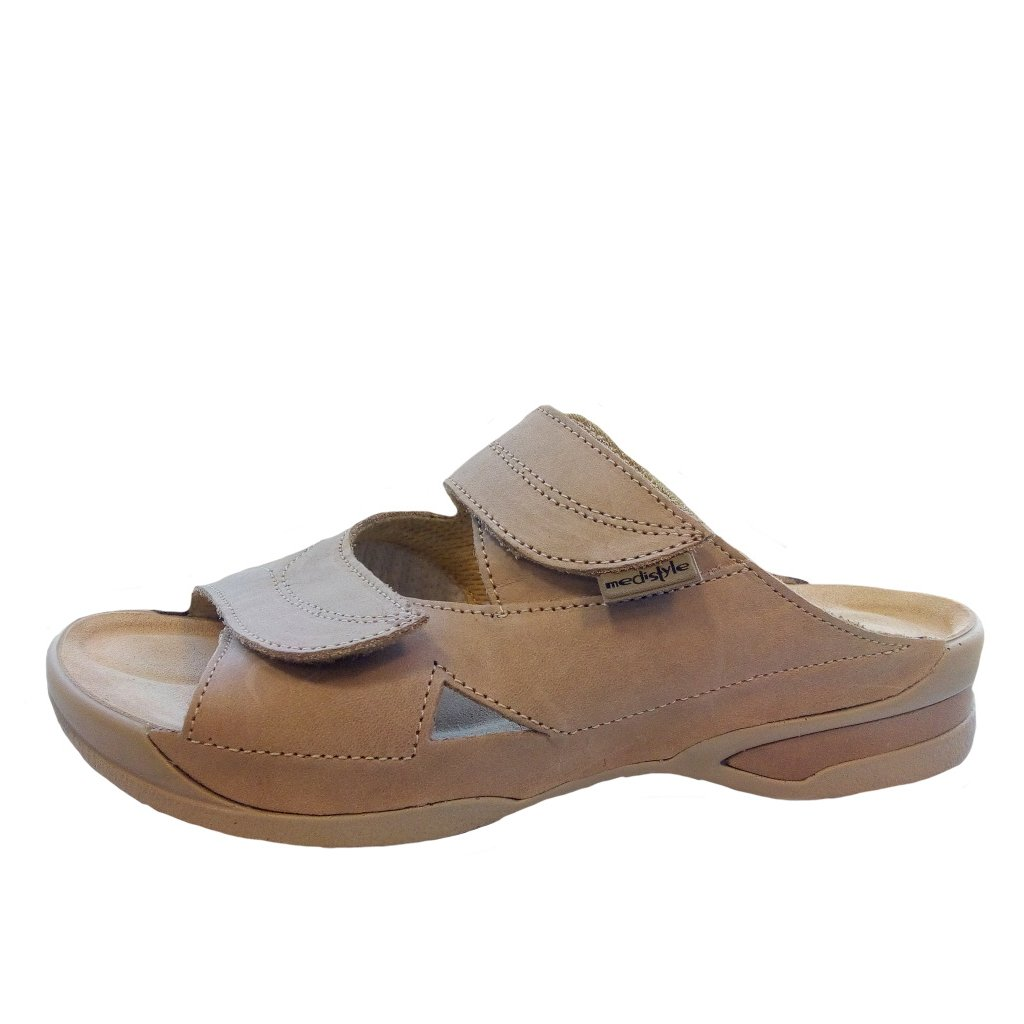 5c90f52fcc2c Medistyle LUCY hallux béžová - obuv Hellé