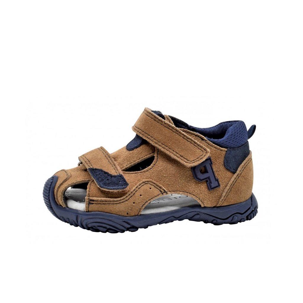 D.D.Step detské sandále 221-AC055-84