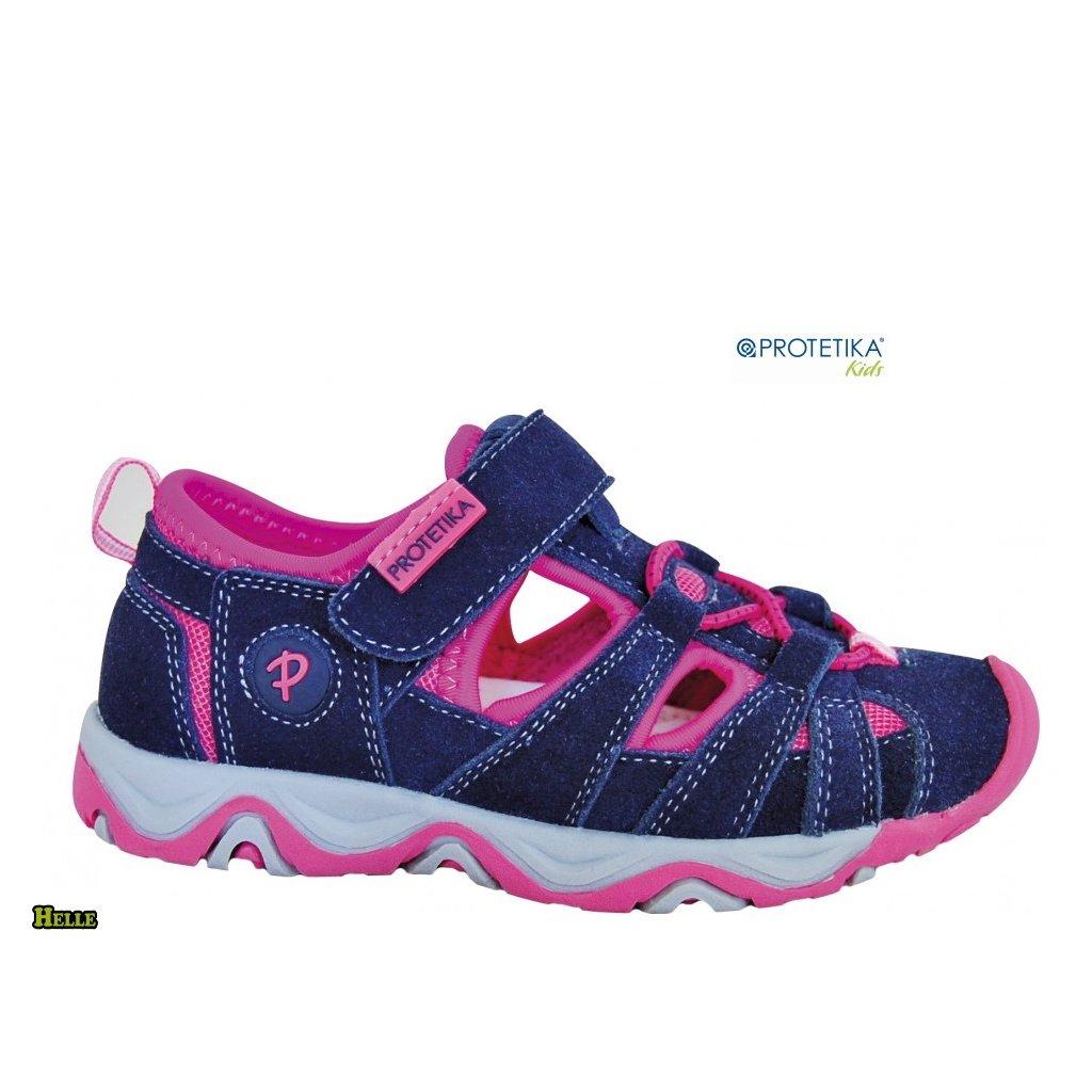 f38bb1900209 Protetika DAFY - obuv Hellé