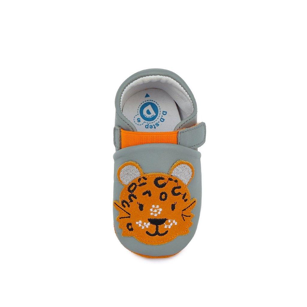 eb75a6b4c9 FARE det.vychádzková obuv 2127154 - obuv Hellé